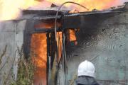 На Ставрополье от огня погибли два человека