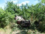 В аварии в Курском районе погибла женщина-водитель
