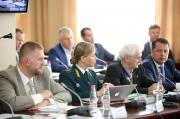 Власти субъектов СКФО обсудили меры по подготовке к Году экологии