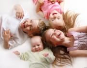 В Ставропольском крае развивается система соцподдержки детей
