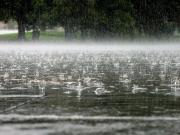 На Ставрополье 25 июня ожидается сильный дождь сградом