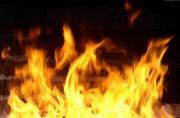 В Ставрополе на рынке произошёл пожар
