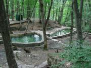 Администрация Ставрополя предостерегает горожан от купания в трёх местных родниках