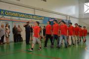 «Трудные» подростки из Ставрополя прошли военно-спортивную подготовку