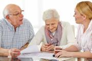 Специалисты пенсионного Фонда Ставрополья проконсультировали семьи края