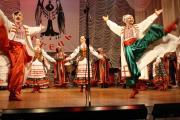 Ставропольский ансамбль «Вольная степь» завоевал первое место в Боснии и Герцоговине