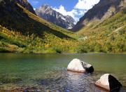 Северо-Кавказский гражданский форум «Архыз XXI» пройдёт в КЧР