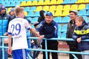 Ставропольские динамовцы пообщаются с болельщиками