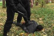 Три боевика уничтожено на Северном Кавказе за неделю при участии военнослужащих Нацгвардии