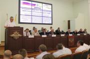 Ставропольская полиция за шесть месяцев раскрыла почти 9,5 тысячи преступлений