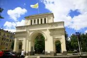 Власти Ставрополя продолжают приводить в  порядок  внешний вид города