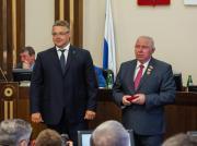 Пятый созыв краевой Думы подводит итоги своей работы