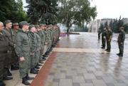 В Пятигорске провели мобилизационную тренировку