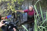 Активисты проконтролируют работы по осушению болота вдоль улицы Космонавтов в Ставрополе