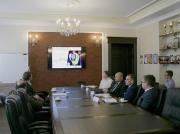 Ставрополье посетил инвестор изСаудовской Аравии