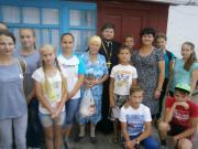 НаСтаврополье прошёл благотворительный велопробег