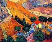 ВПятигорске 29 июля откроется выставка «Ван Гог. Симфония цвета»
