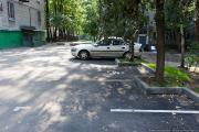 В Ставрополе стало больше парковочных мест