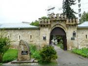 ВКисловодском музее «Крепость» показали фильм «Бела», снятый вэтой крепости сто лет назад