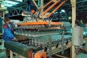 Настеклотарном заводе вНовоалександровске запустили вторую печь