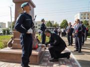 Десантники Ставрополья встретили День ВДВ