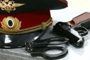 НаСтаврополье полицейский подозревается вполучении взятки