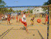 В Ставрополе состоится финал чемпионата России попляжному гандболу среди мужчин
