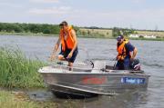 Спасатели достали изАндреевского пруда утонувшего молодого ставропольца