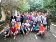 В ставропольской «Лесной поляне» готовятся к третьей смене