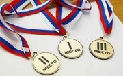 Ставропольские легкоатлеты завоевали в столице четыре медали