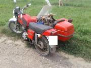 На Ставрополье 74-летний мотоциклист сбил нетрезвого 75-летнего велосипедиста