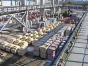 НаСтаврополье готовится кзапуску новый завод строительных материалов