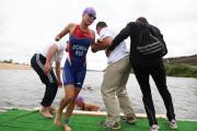 Ставропольчанка Анна Бычкова рискует непоехать наПаралимпийские игры