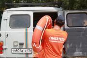Ставропольские спасатели извлекли тела двух утопленников