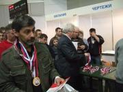 Ставропольчанин выиграл чемпионат по судомодельному спорту