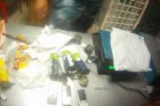 Житель Ставрополя пытался передать в колонию телефоны внутри баллонов пены для бритья