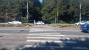В Ставрополе водитель сбил 17-летнюю девушку