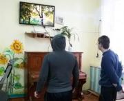 ВСтавропольской психиатрической больнице открылся караоке-клуб