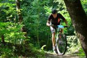 В Ставрополе прошли соревнования по велоспорту