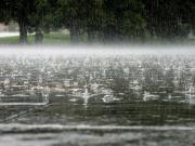 НаСтаврополье вближайшие 1-3 часа прогнозируются сильный дождь, гроза, град