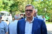 ВСтаврополе НОД отрицает причастность кнападению наМихаила Касьянова