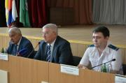 ВСтаврополе усилят меры безопасности