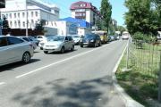 ВСтаврополе водитель маршрутки сбил семилетних братьев-близнецов