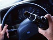 В Ставропольском крае пьющий водитель попал в ДТП