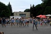 В Ставрополе стартовал второй сезон нового танцевального марафона