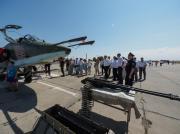 На Ставрополье отметили День военно-воздушных сил